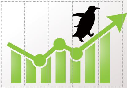 ペンギンアップデート3.0の傾向と下落したときの対策・対処方法