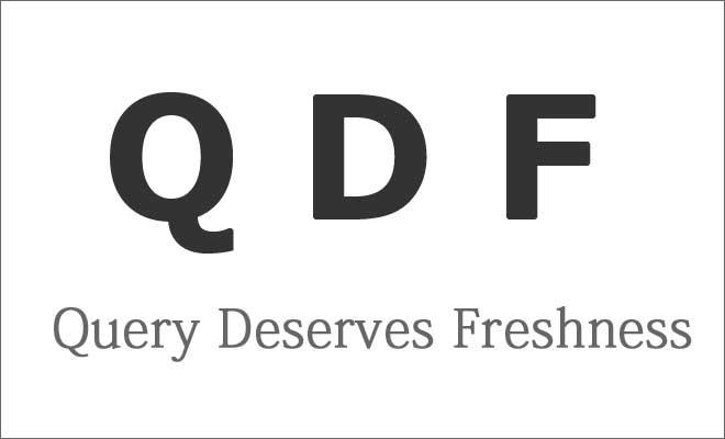 QDFアルゴリズム