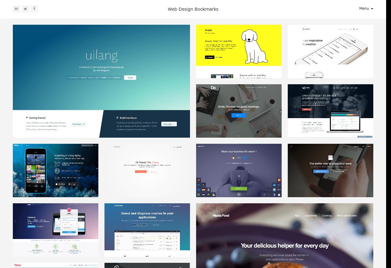 webデザインで参考にしたいギャラリーサイト21選まとめ seoラボ