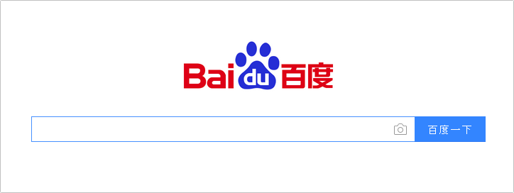 Baidu(百度)