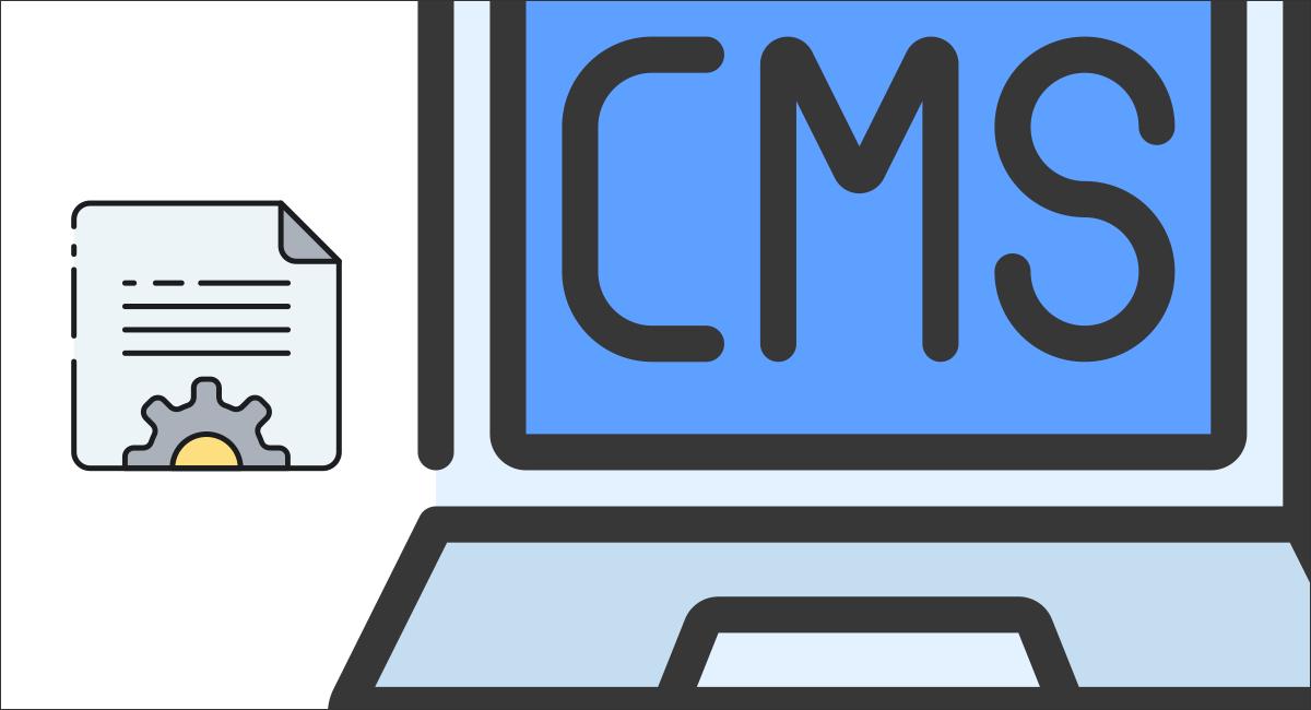 CMSとは?意味や導入メリット・事例など徹底解説【初心者向け】