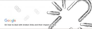 リンク切れの対応方法とSEOにおける影響について